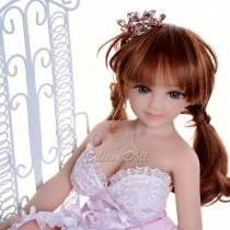 Реалистичная секс кукла Аида