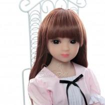 Реалистичная секс кукла Вита
