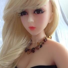 Реалистичная секс кукла Белита