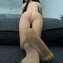 Реалистичная секс кукла Вирсавия
