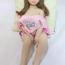 Реалистичная секс кукла Кейта