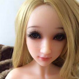 Реалистичная секс кукла Меллони