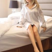 Реалистичная секс кукла Мелисса