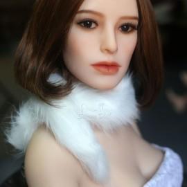 Реалистичная секс кукла Земфира