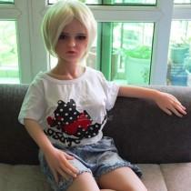 Реалистичная секс кукла Туся