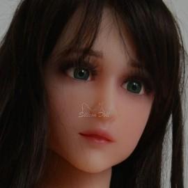 Реалистичная секс кукла Мадина