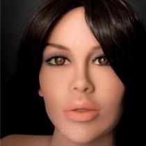 Реалистичная секс кукла Вивиана