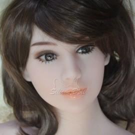 Реалистичная секс кукла Томико