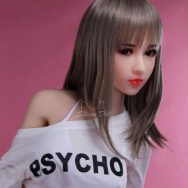 Реалистичная секс кукла Беата