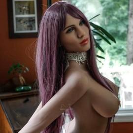 Реалистичная секс кукла Андреа