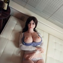 Реалистичная секс кукла Бэлла