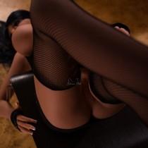 Реалистичная секс кукла Бриджит