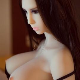 Реалистичная секс кукла Твилла