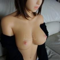 Реалистичная секс кукла Катрин