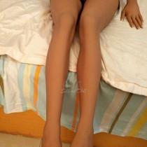 Реалистичная секс кукла Яника