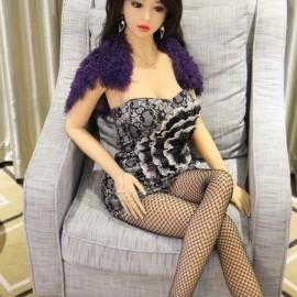 Реалистичная секс кукла Тонни