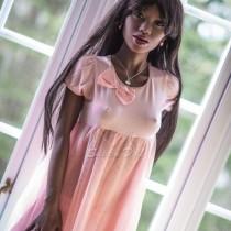 Реалистичная секс кукла Рамла