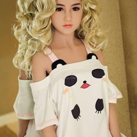 Реалистичная секс кукла Беатриса