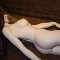 Реалистичная секс кукла Снежана