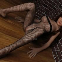 Реалистичная секс кукла Вилма с голосом и подогревом