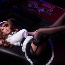 Реалистичная секс кукла Ксилла с голосом и подогревом