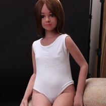 Реалистичная секс кукла Жанин