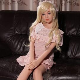 Реалистичная секс кукла Брианна