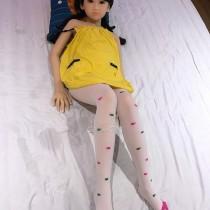 Реалистичная секс кукла Аманда