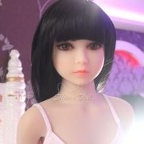 Реалистичная секс кукла Камалия