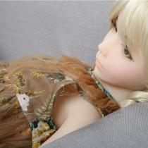 Кукла девственница Квита