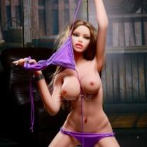 Cекс кукла ультрареалистичная Джемма