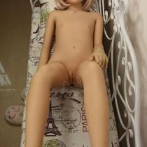 Специальная секс кукла Рамина