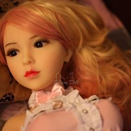 Реалистичная секс кукла Рианна