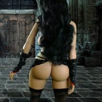 Секс кукла госпожа