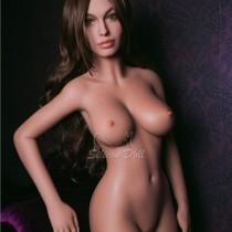 Реалистичная секс кукла Джун