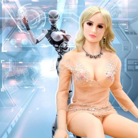 Секс кукла с интеллектом