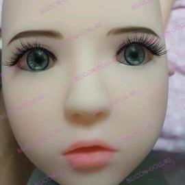 Голова секс куклы