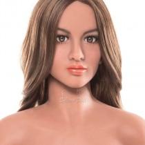 Реалистичная секс кукла в наличии