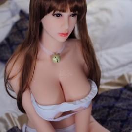Реалистичная секс кукла Золина