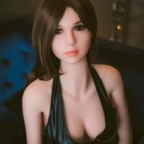 Реалистичная секс кукла Валерия