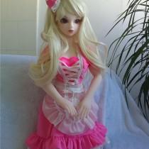 Реалистичная секс кукла Арина