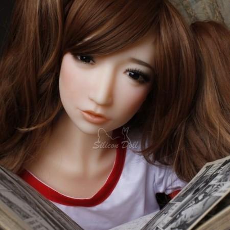 Реалистичная секс кукла Эрнеста с голосом и подогревом